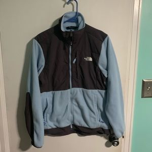 The North Face Fleece Denali Full Zip Jacket